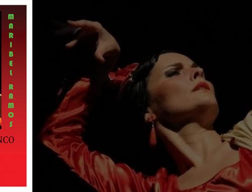 Maribel-Ramos - Curso Flamenco