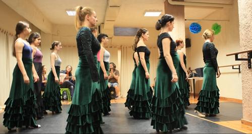 A Sevilla-ACS Theater-Flamenco Rueda2