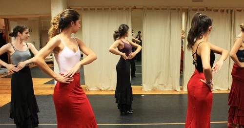 A Sevilla-ACS Theater-Flamenco Rueda3