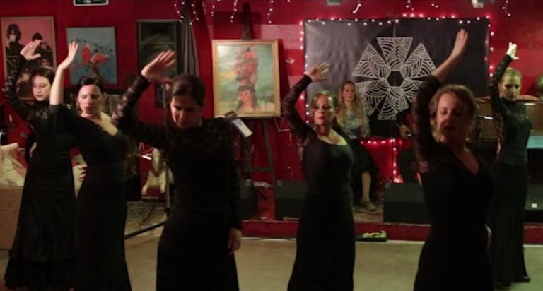 Una-noche-Flamenca-con-Rueda-BABEL-11