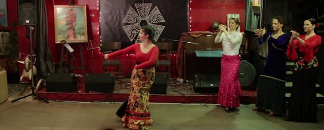 Una-noche-Flamenca-con-Rueda-BABEL-19