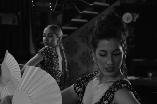 Una-noche-Flamenca-con-Rueda-BABEL-2