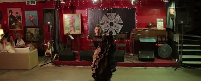 Una-noche-Flamenca-con-Rueda-BABEL-22