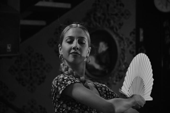 Una-noche-Flamenca-con-Rueda-BABEL-3