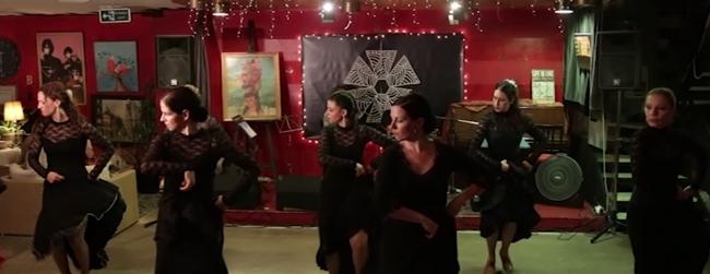 Una-noche-Flamenca-con-Rueda-BABEL-34