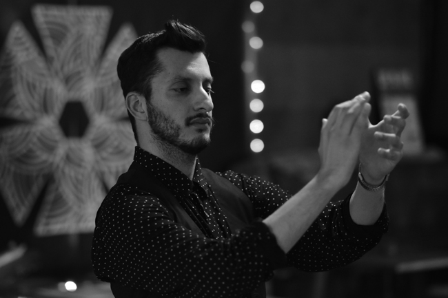 Una-noche-Flamenca-con-Rueda-BABEL-4