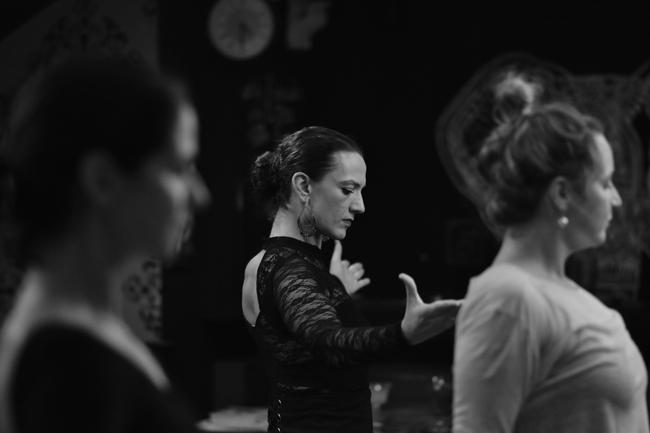 Una-noche-Flamenca-con-Rueda-BABEL-5