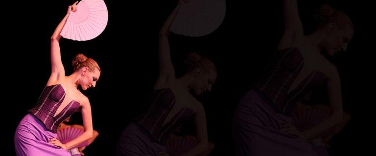 contact with Rueda Flamenco Dance School