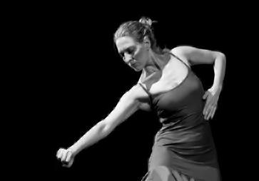 Στέλλα Παππά - Flamenco Rueda
