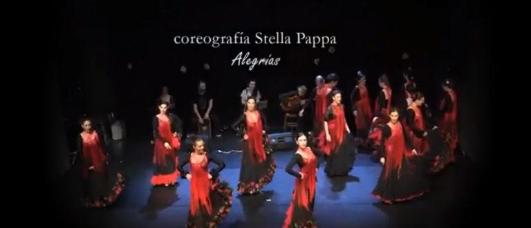 Alegrias-Flamenco-Rueda-Diccionario-de-una-flamenca-Neos-Kosmos-Theater-2015