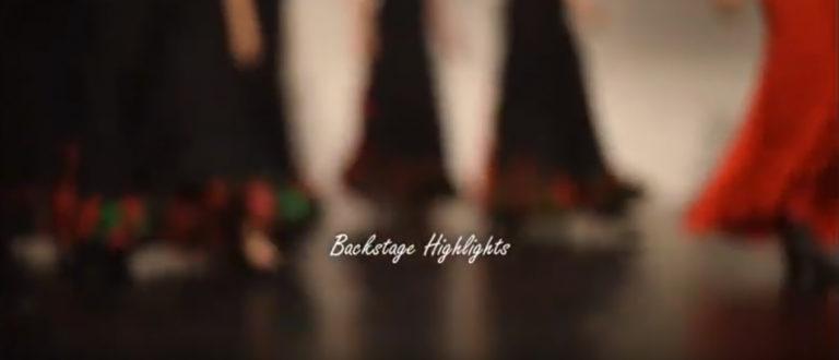 Backstage-Highlights-Flamenco-Rueda-Diccionario-de-una-flamenca-Neos-Kosmos-Theater-2015