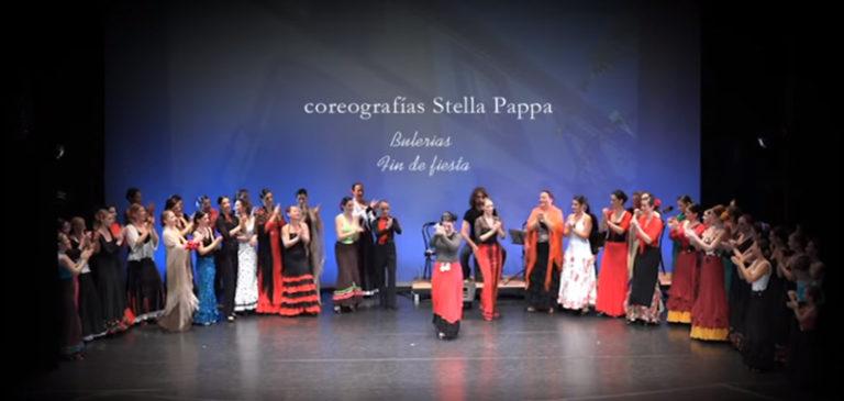 Bulerias-Fin-de-Fiesta-Flamenco-Rueda-Peinetas-Flores-y-Lunares-Theater-ACS-Athens-2014