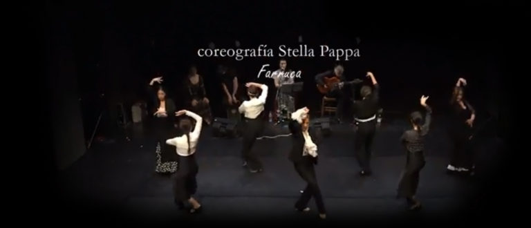 Farruca-Flamenco-Rueda-Diccionario-de-una-flamenca-Neos-Kosmos-Theater-2015