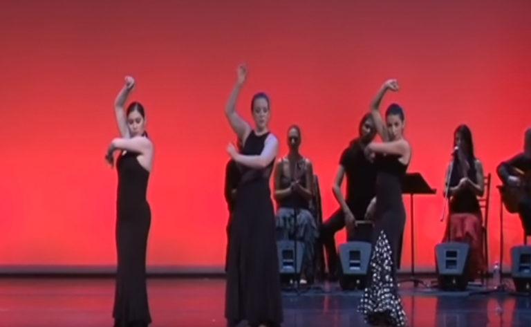 Flamenco-dance-school-Rueda-Stella-Pappa-Tangos-Flamenco 2013