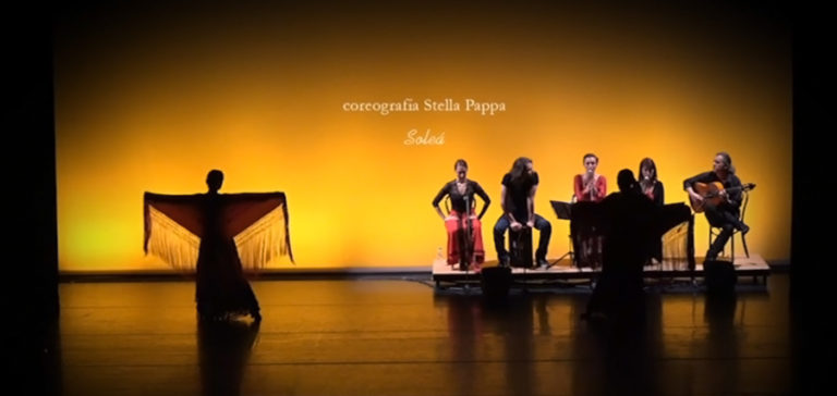 Solea-Flamenco-Rueda-Peinetas-Flores-y-Lunares-Theater-ACS-Athens-2014