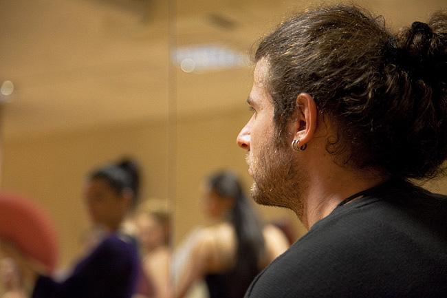 Maribel Ramos Flamenco Seminar (11)