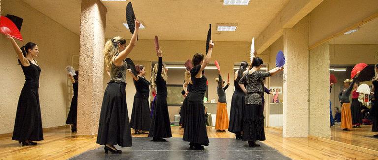 Maribel Ramos Flamenco Seminar (12)
