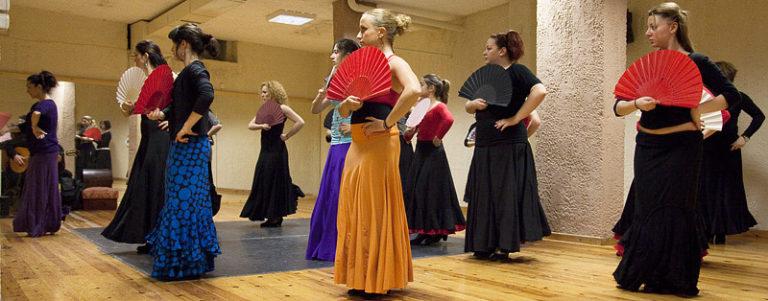 Maribel Ramos Flamenco Seminar (20)