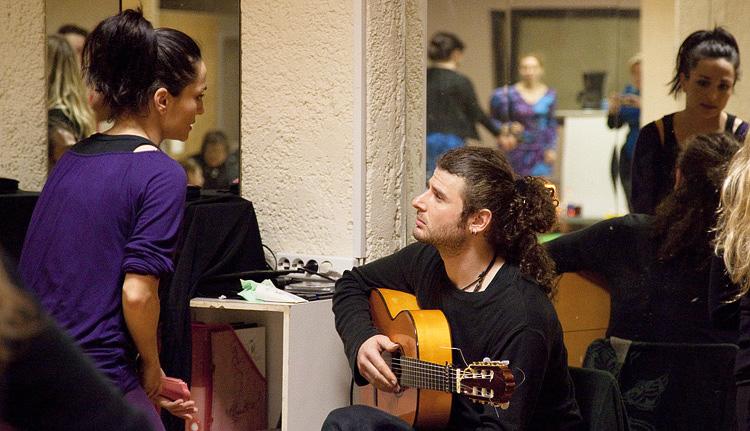 Maribel Ramos Flamenco Seminar (21)