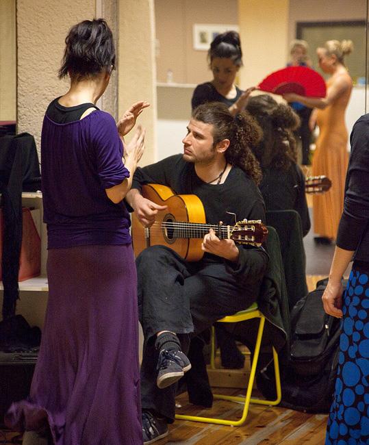 Maribel Ramos Flamenco Seminar (22)
