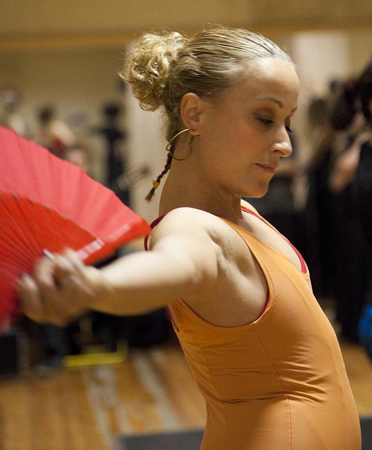 Maribel Ramos Flamenco Seminar (24)