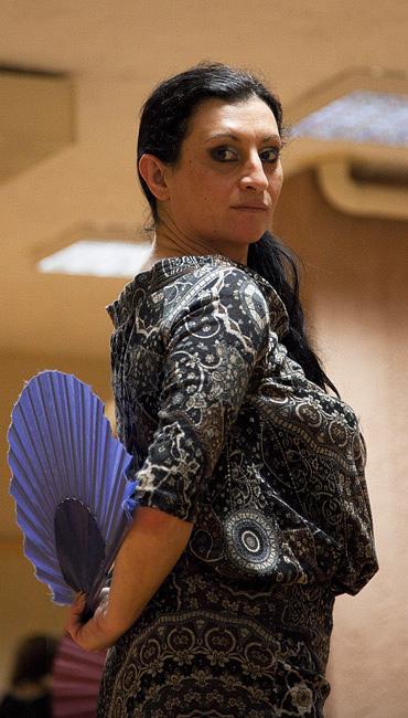 Maribel Ramos Flamenco Seminar (25)