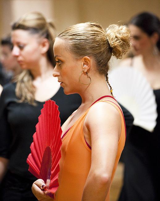 Maribel Ramos Flamenco Seminar (26)