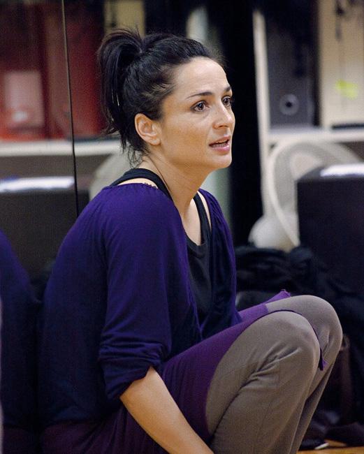 Maribel Ramos Flamenco Seminar (27)