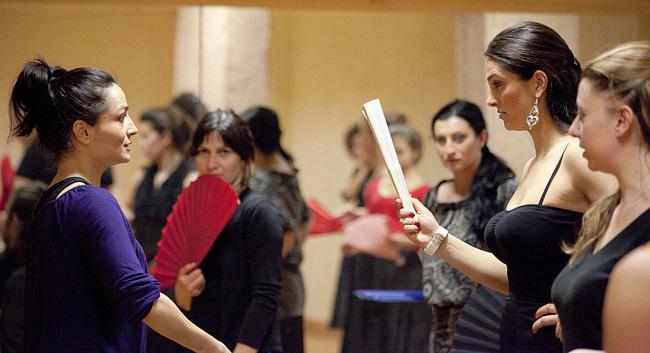 Maribel Ramos Flamenco Seminar (28)