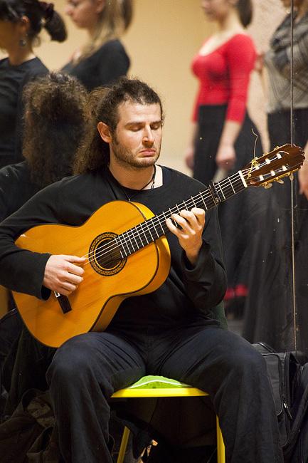 Maribel Ramos Flamenco Seminar (29)
