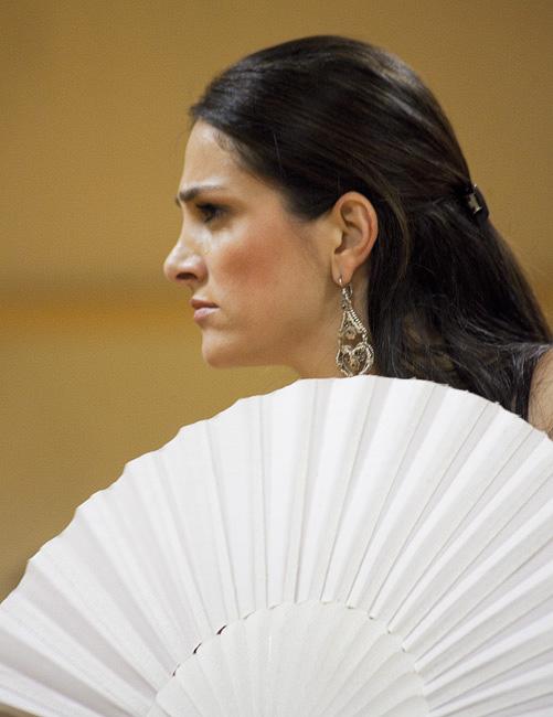 Maribel Ramos Flamenco Seminar (32)