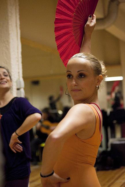 Maribel Ramos Flamenco Seminar (33)