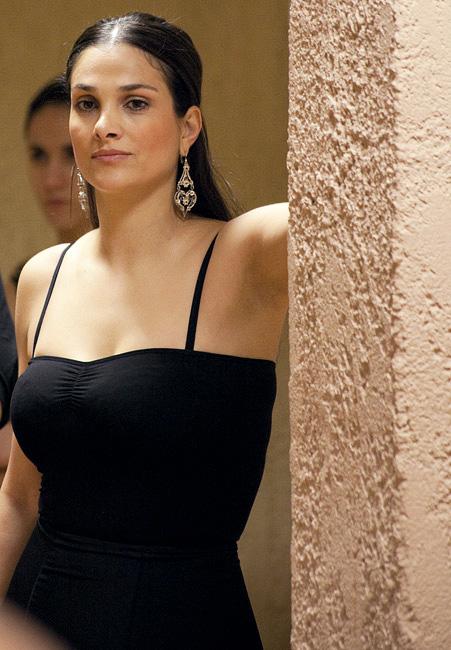 Maribel Ramos Flamenco Seminar (34)