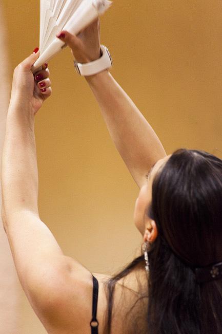 Maribel Ramos Flamenco Seminar (35)