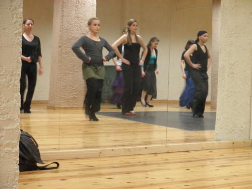 Maribel Ramos Flamenco Seminar (47)