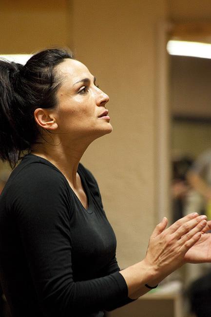 Maribel Ramos Flamenco Seminar (7)